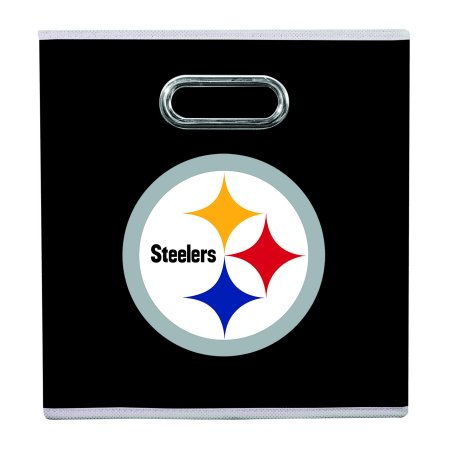 Pittsburgh Steelers Store (Franklin Sports NFL Pittsburgh Steelers Collapsible Storage)