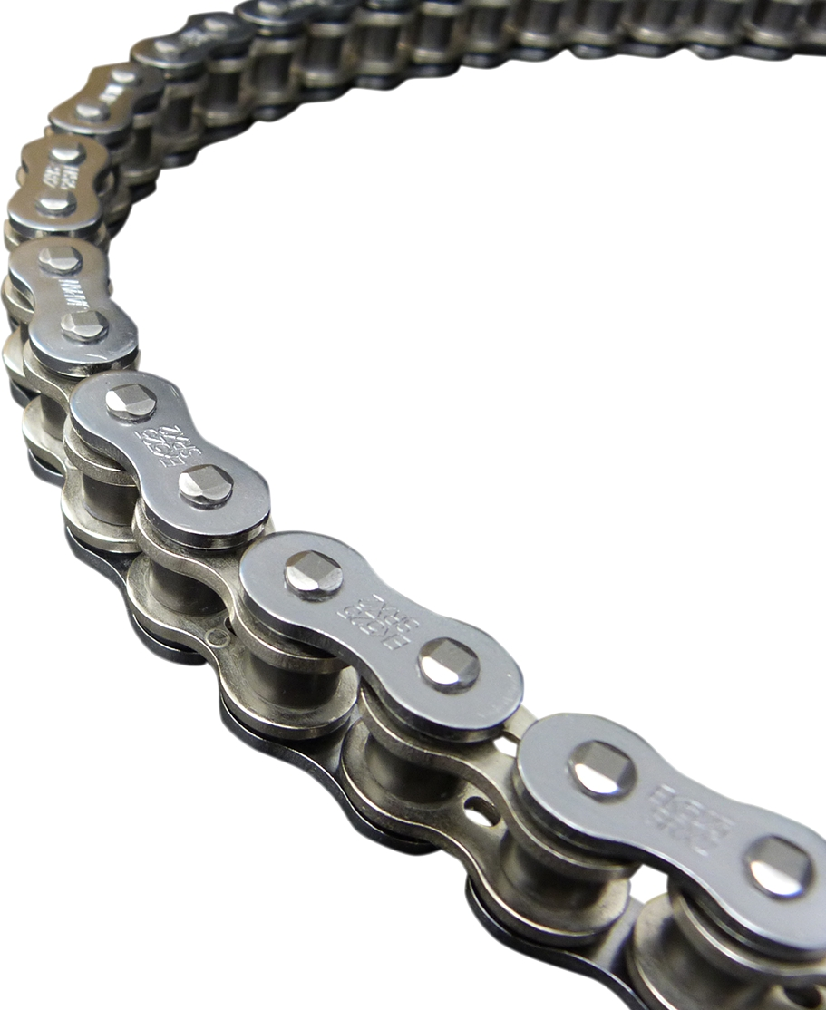 EK Motor Sport Rivet Connecting Link for 520 SRX2 Series Chain Natural