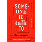 Someone to Talk To - eBook