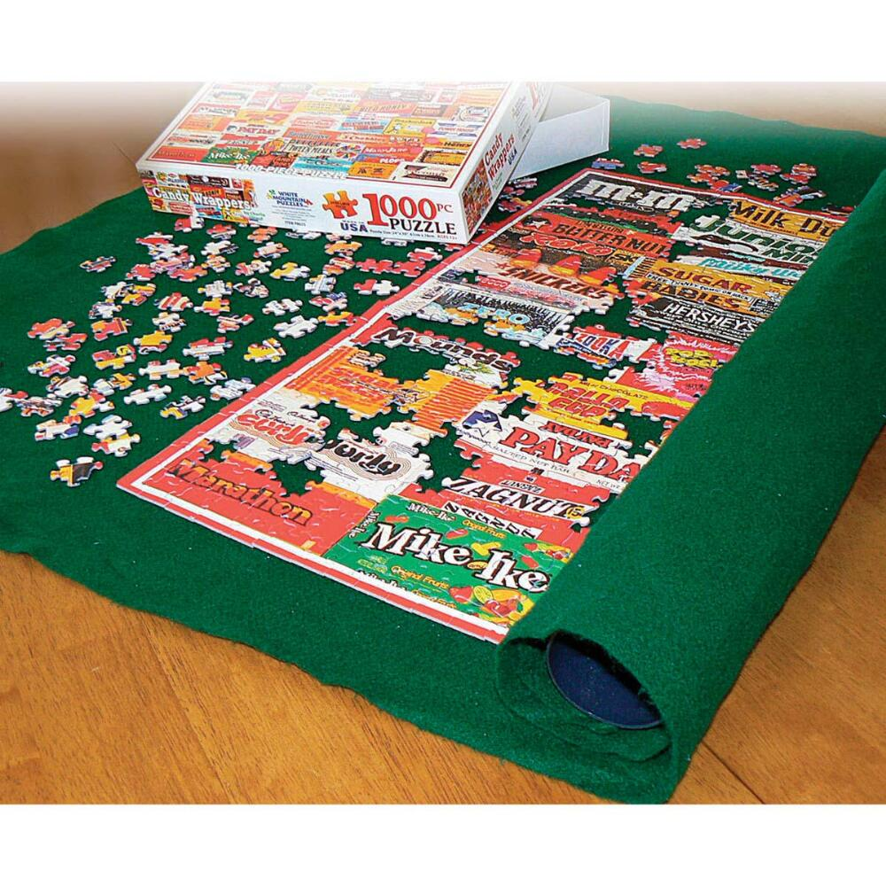 White Mountain Large Roll Up Mat Accessory