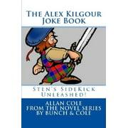 The Alex Kilgour Jokebook - eBook