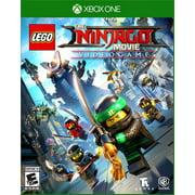 The LEGO Ninjago Movie Videogame, Warner Bros, Xbox One