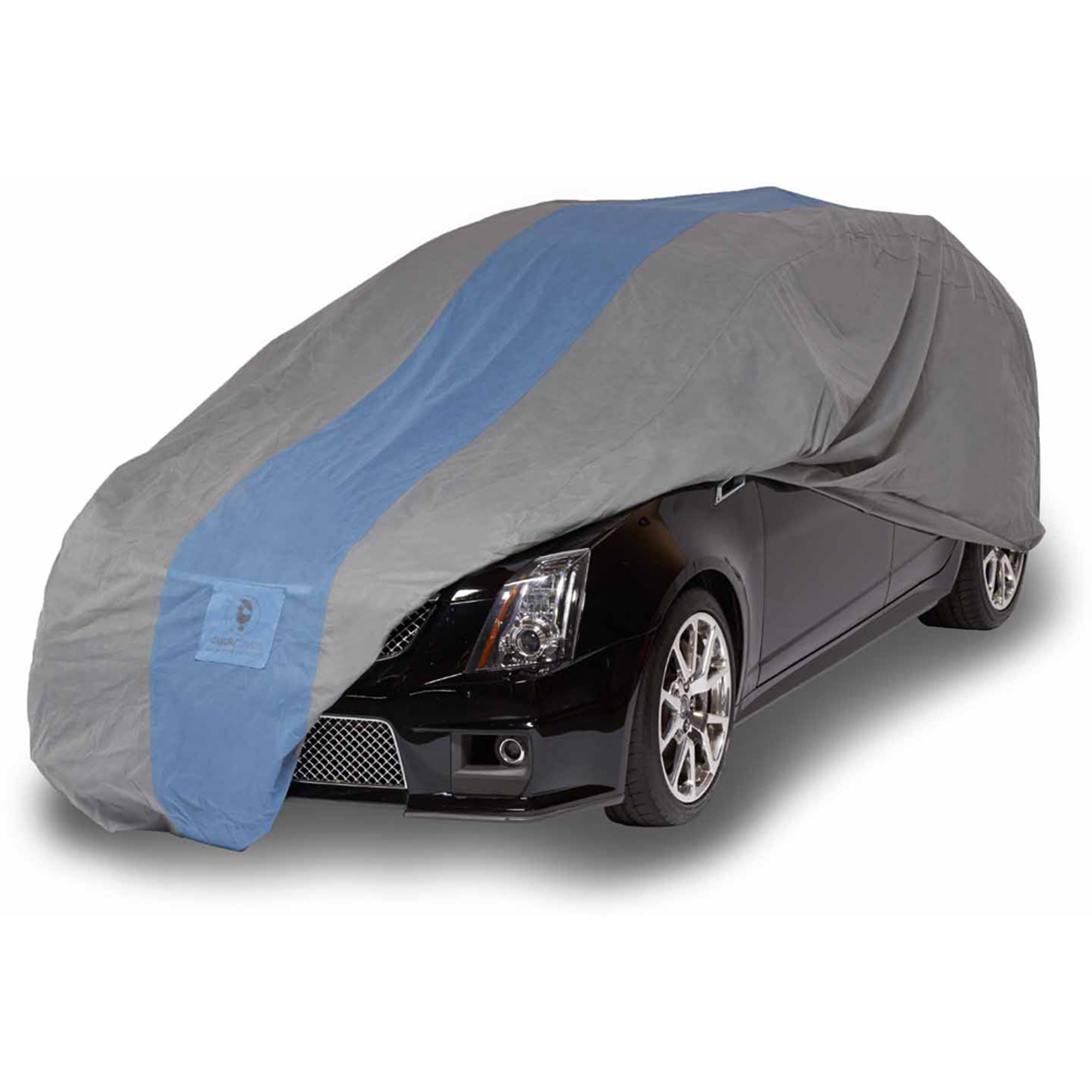 Duck Covers Defender Station Wagon Cover