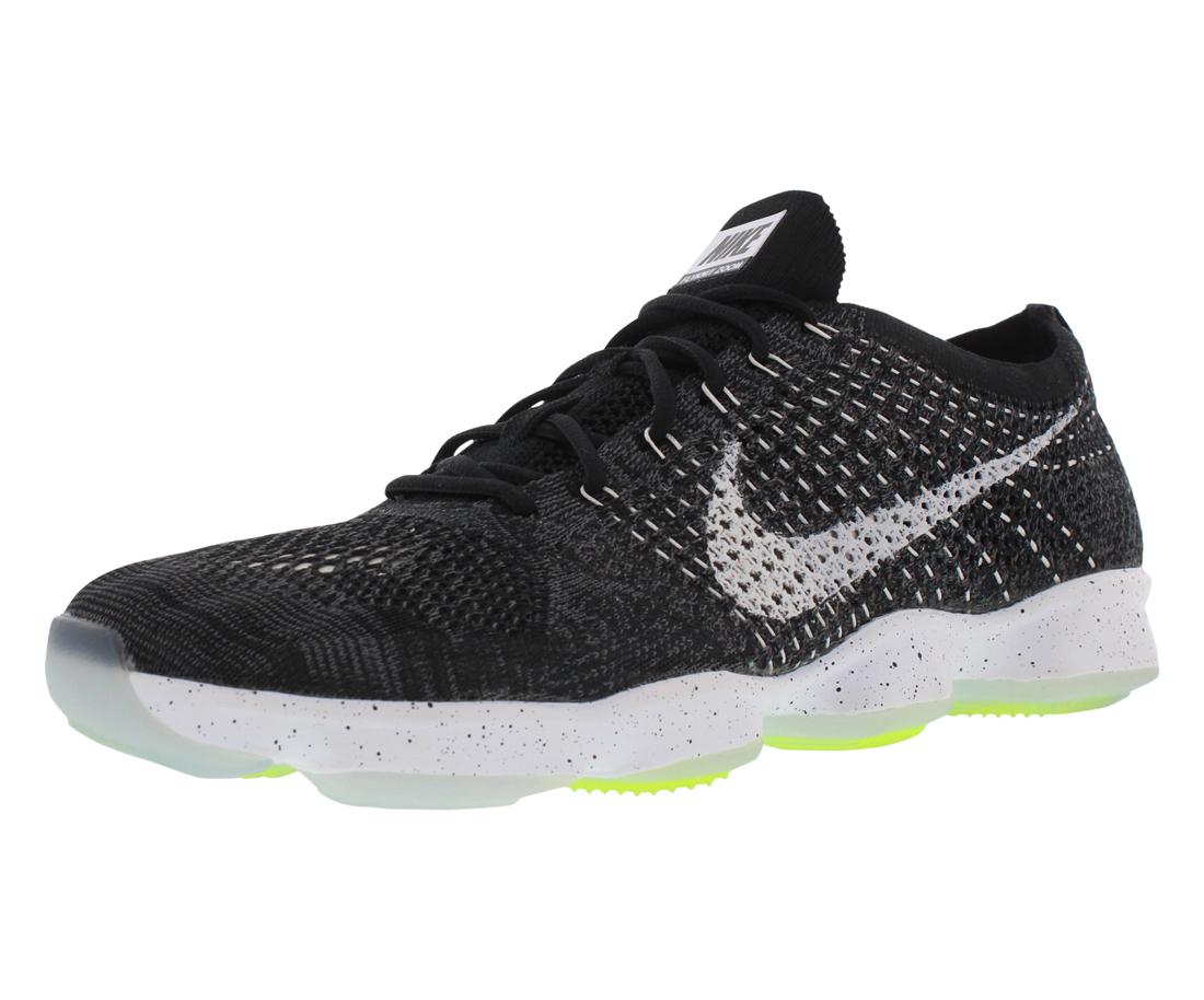 5b8cab8cfdbd Nike - Nike Flyknit Zoom Agility Training Women s Shoes Size ...