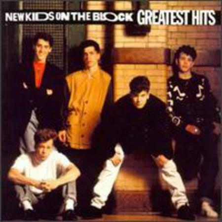 New Kids On The Block Greatest Hits (Hit Block)