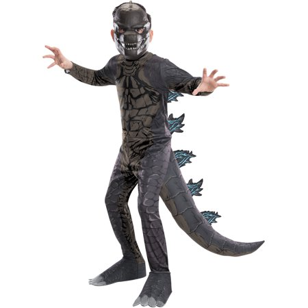 The Best 2019 Halloween Costume Ideas (Rubie's Godzilla Child Halloween)