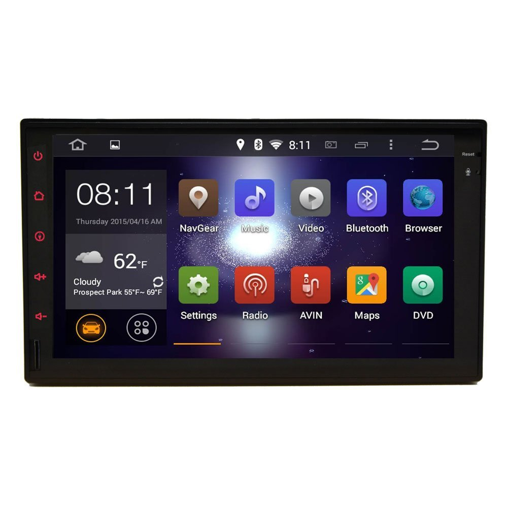 Pupug YH.AN271gn11 7_Inch Android 4.2.2 Tablet Universal ...