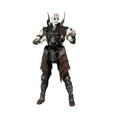 Mortal Kombat Series 2 QUAN Chi Action Figure](Female Mortal Kombat Characters)