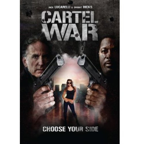 Cartel War (Widescreen)