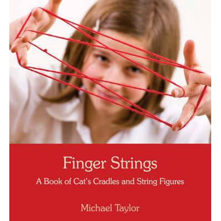 Finger Strings : A Book of Cat's Cradles and String Figures Ann Taylor Loft Sleeveless