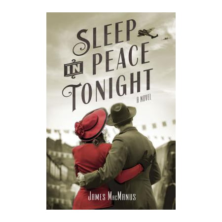 Sleep in Peace Tonight - eBook