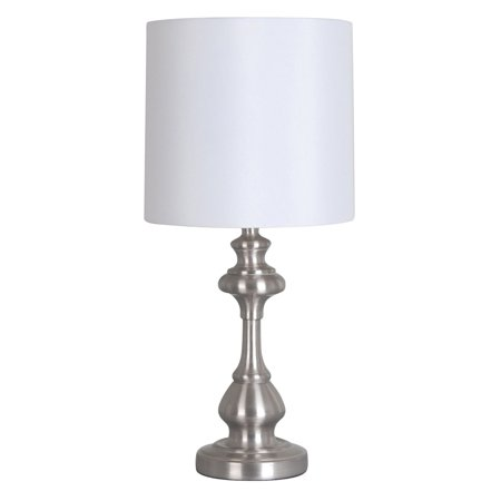 Cresswell Lighting Liza Table Lamp
