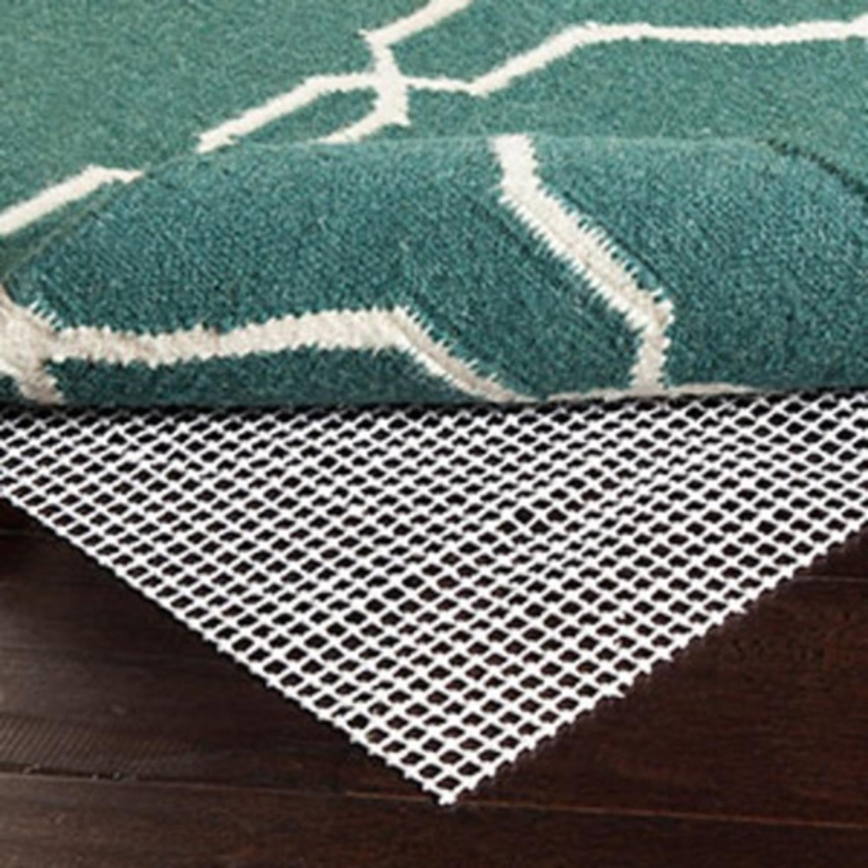 Standard Slip Resistant Liner for a 2' x 8' Area Throw Rug Runner