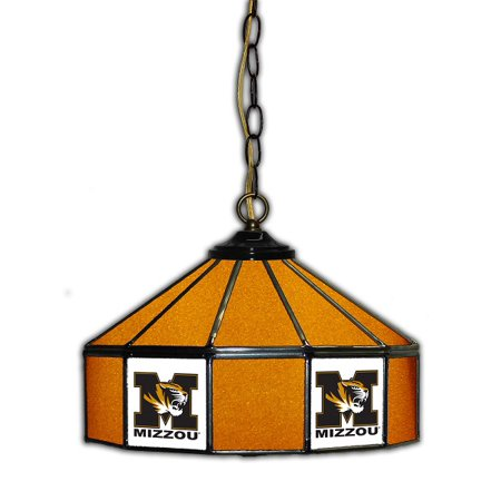 Missouri Pub Light w/ Tigers Logo - 14
