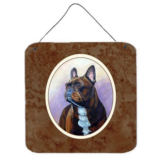Carolines Treasures 7117DS66 French Bulldog Wall or Door Hanging Prints - image 1 of 1