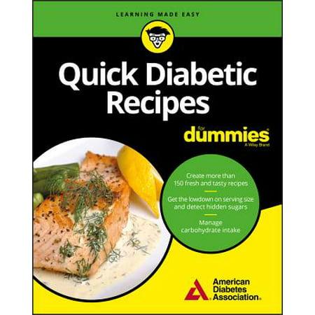 Diabetic Dessert Recipes For Halloween (Quick Diabetic Recipes for)