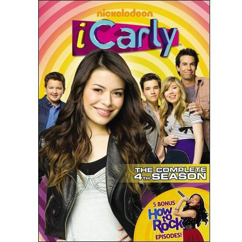 iCarly: The Complete 4th Season (Full Frame)