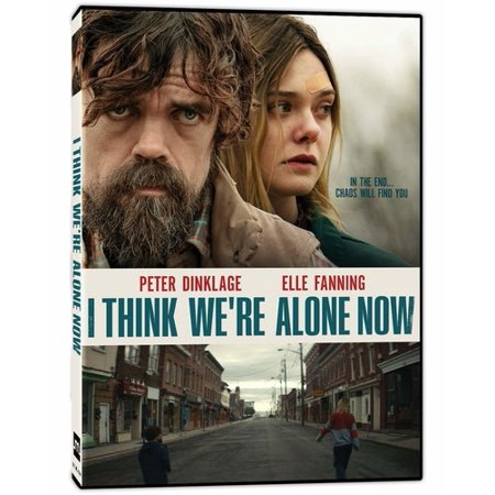 I Think We're Alone Now (DVD) (I Think Were Alone Now)