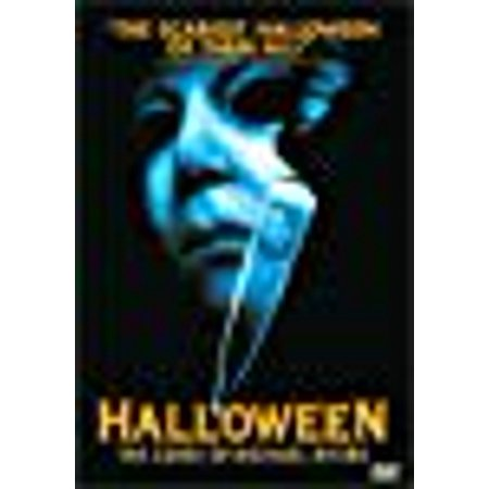 Halloween: The Curse of Michael Myers - Halloween Michael