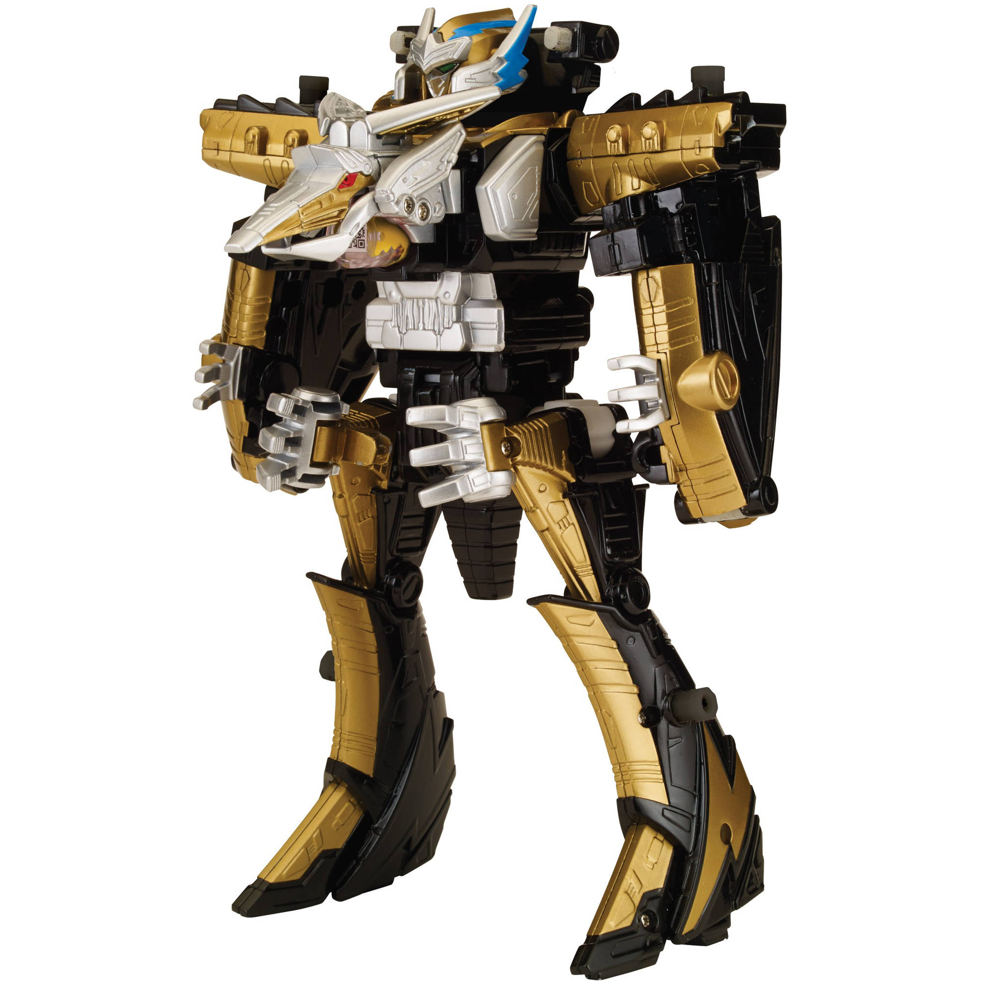 Power Rangers Dino Super Charge Ptera Charge Megazord