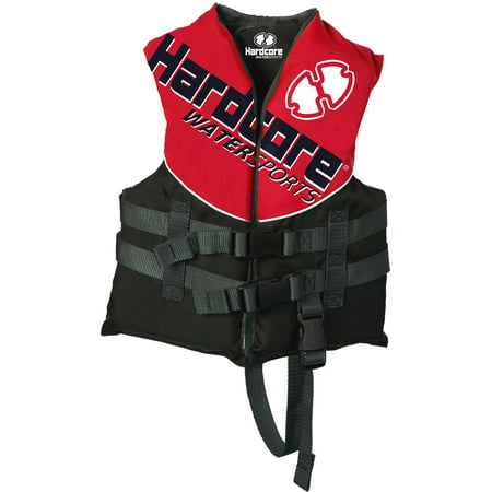 Life Jacket Vests For The Entire Family | USCG Approved | Child | Youth | Adult - Kids Fbi Vest