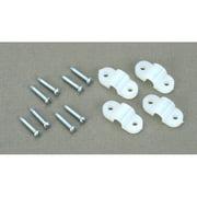 "Dubro Products Landing Gear Straps, Nylon 3/16"", DUB811"