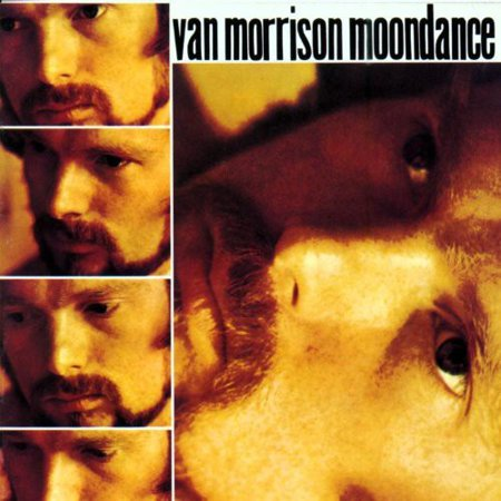 Moondance (CD) (Remaster)