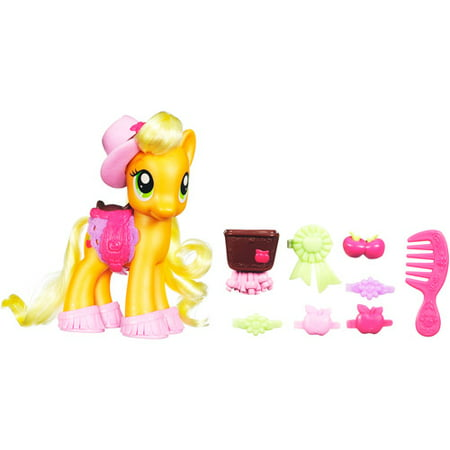 My Little Pony Mlp Fashion Style Applejack