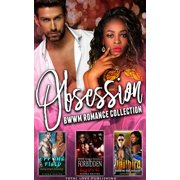 Obsession : BWWM Romance Collection - eBook