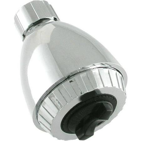 LDR 520-1300C Nature Mist 2 Function Variable Spray Shower Head