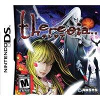 theresia - Nintendo DS