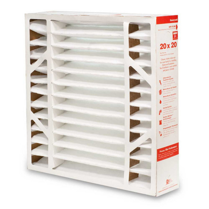 """Honeywell FC100A1011 20""""x 20"""" Replacement Media Filter"""