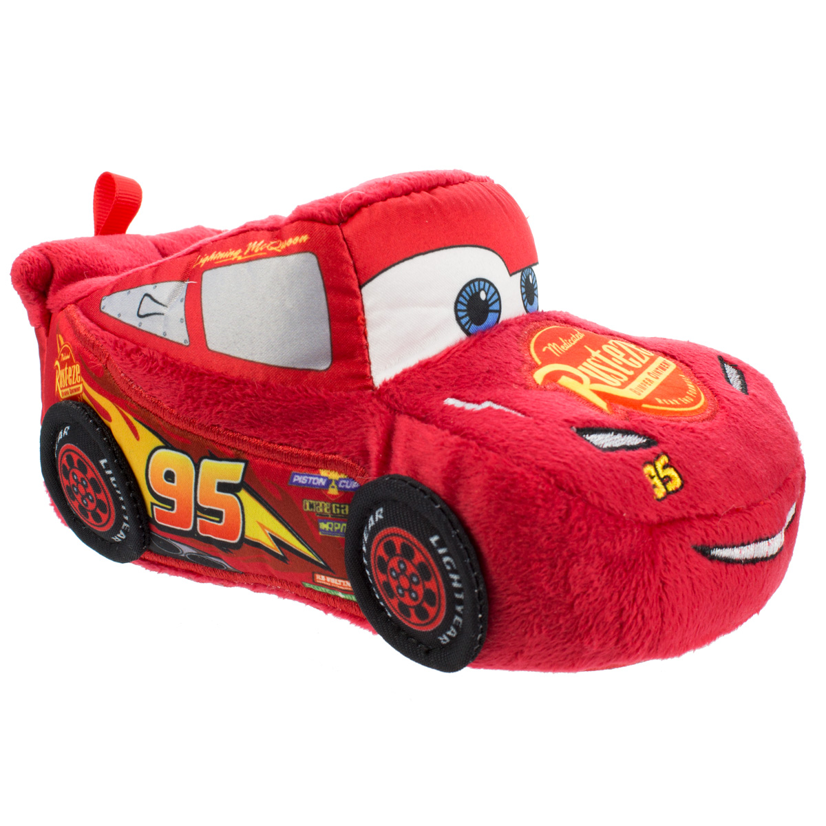 Image of Cars Toddler Boys' Slipper