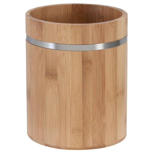 Better Homes and Garden Bamboo Utensil Holder