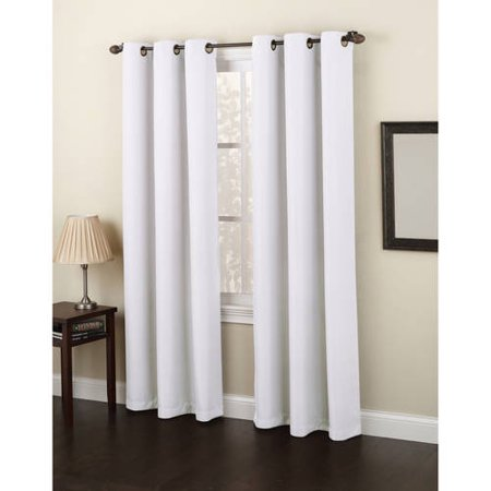 No. 918 Montego Casual Grommet Curtain Panel