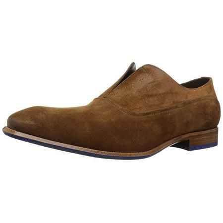 Bacco Bucci Men's Frossi Loafer, Tan, Size 8.0 Bacco Bucci Dress