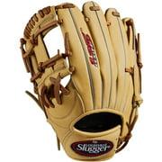 Louisville Slugger 125 Series Baseball Glove, Multiple Sizes by Wilson Sports