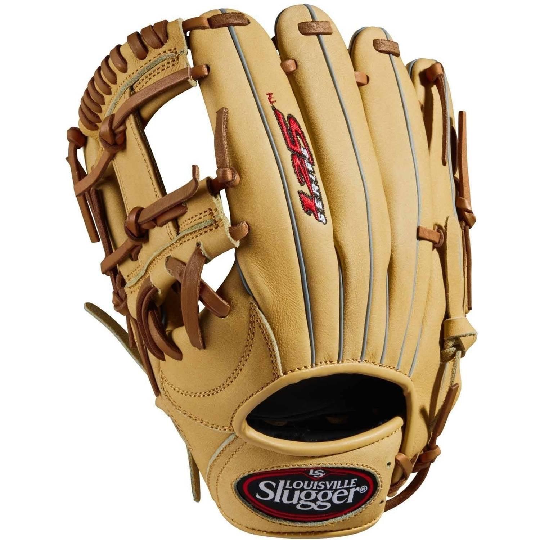 Louisville Slugger 125 Series Baseball Glove