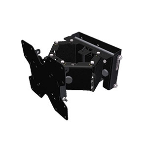 MORryde TV10-E-35H Snap-In Wall Mount, Extend