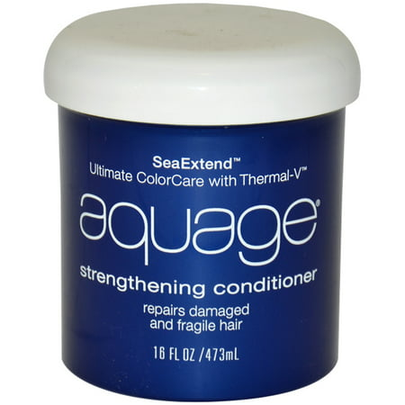 - Aquage Seaextend Ultimate Colorcare with Thermal-V Strengthening Conditioner