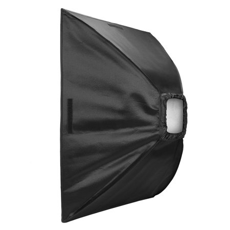 2 Sets 60cmx80cm Studio Flash Light Softbox Diffuser Reflector For Photography - image 1 of 5
