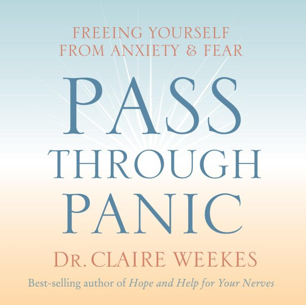 Pass Through Panic : Freeing Yourself from Anxiety and Fear