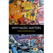 Why Music Matters - eBook