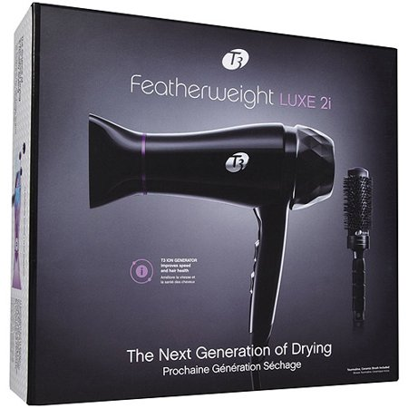 By T3 Featherweight Dryer (T3 Featherweight Hair Dryer)