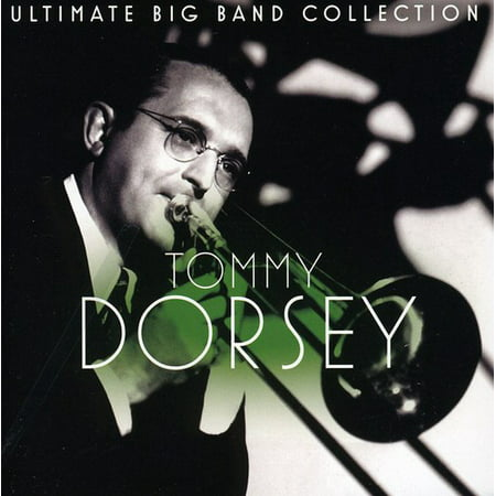 Ultimate Big Band Collection: Tommy - Big Band Jazz Trumpet
