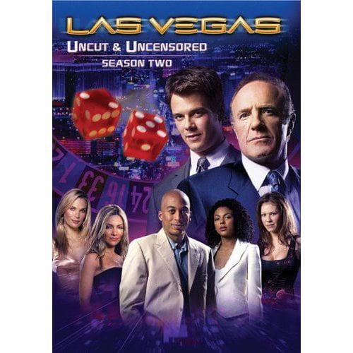 Las Vegas: Season 2 (Uncut & Uncensored) (Widescreen)