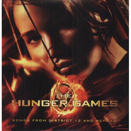 Hunger Games: Songs from District 12 & Soundtrack (Vinyl) (Tamil Film Songs)