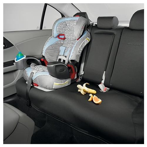 Honda Genuine 82116-SZA-A01ZD Seat Cover