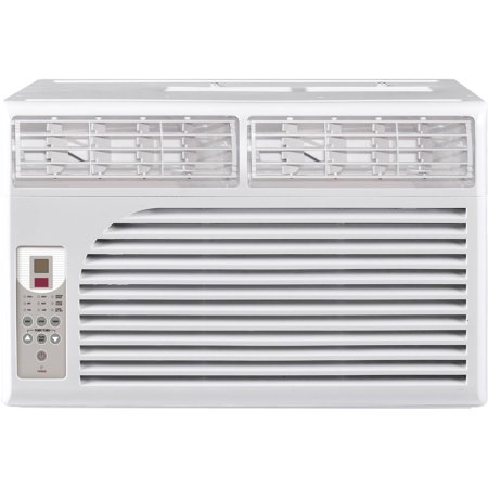 Cool Living 10,000-BTU Window-Mounted Room Air Conditioner ...