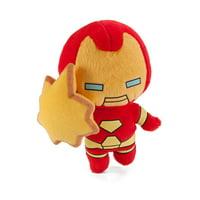 Marvel Kawaii Art Collection Mini Plush Toy - Iron Man